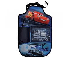KAUFMANN Vreckár do auta Disney Cars 2 40x60 cm